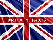Britain Taxis